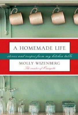 Molly Wizenberg's 'A Homemade Life'